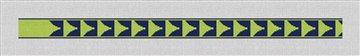 Seattle Seahawks Needlepoint Belt Canvas